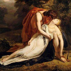 миф орфей и эвридика