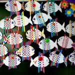 Поделки с плетением