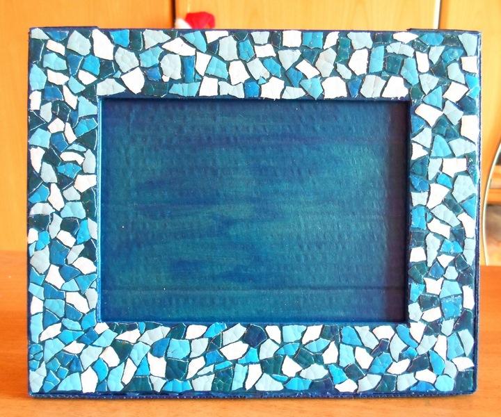 Морская тема рамки для фото