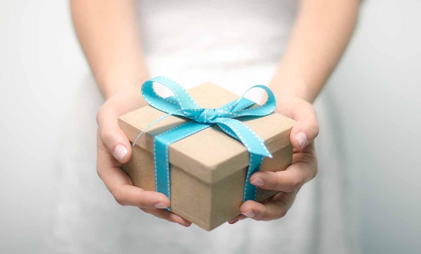 Как сделать своими руками подарок братику
