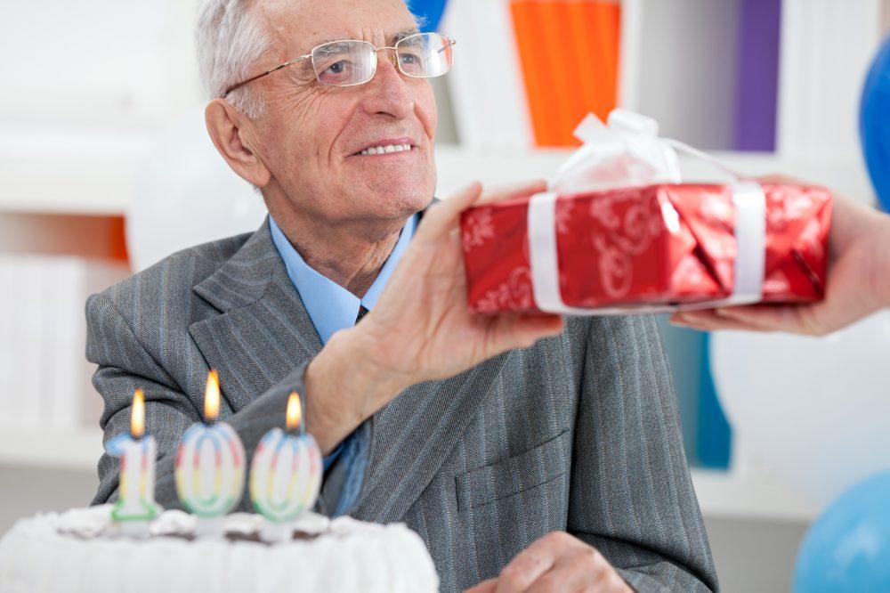 июне этого поздравление одинокого старика полы легко