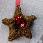 Самодельная звезда