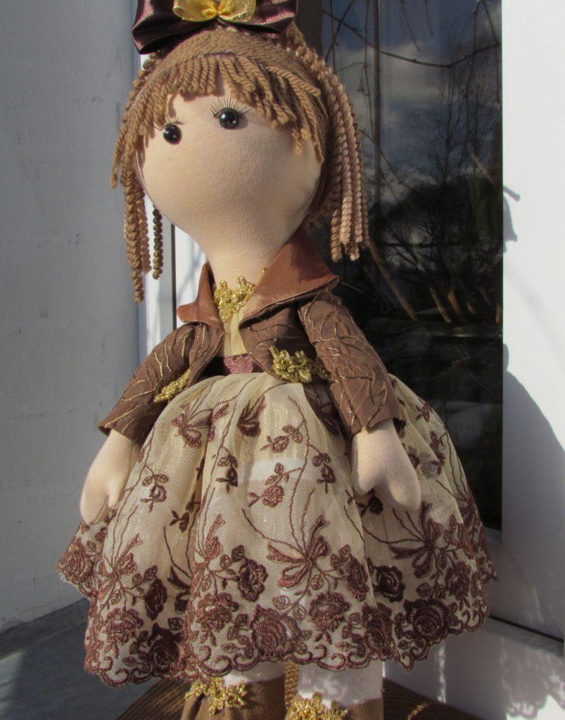 Кукла на веревочках своими руками фото 784