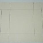 Короткие линии все по 3 см, длинные – по 9 см. | Оригинал: http://svoimi-rukami-club.ru/мастер-класс-подарочные-коробки-своими-руками/