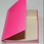 Готовые детали скрепляем между собой с помощью клея. | Оригинал: http://svoimi-rukami-club.ru/мастер-класс-подарочные-коробки-своими-руками/