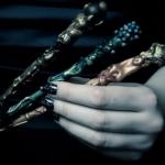 Мастер-класс по созданию волшебной палочки