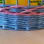 Схема плетения2