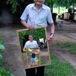подарок с фото деду