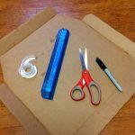Шаг 3 Органайзер коробка для карандашей