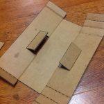 Шаг 10 Органайзер коробка для карандашей
