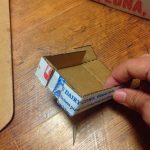 Шаг 13 Органайзер коробка для карандашей