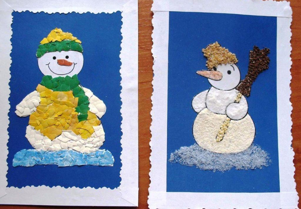 открытка на тему зима 2 класс ваша жизнь будет