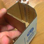 Шаг 16 Органайзер коробка для карандашей