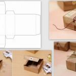 Мастер класспо созданию коробочки