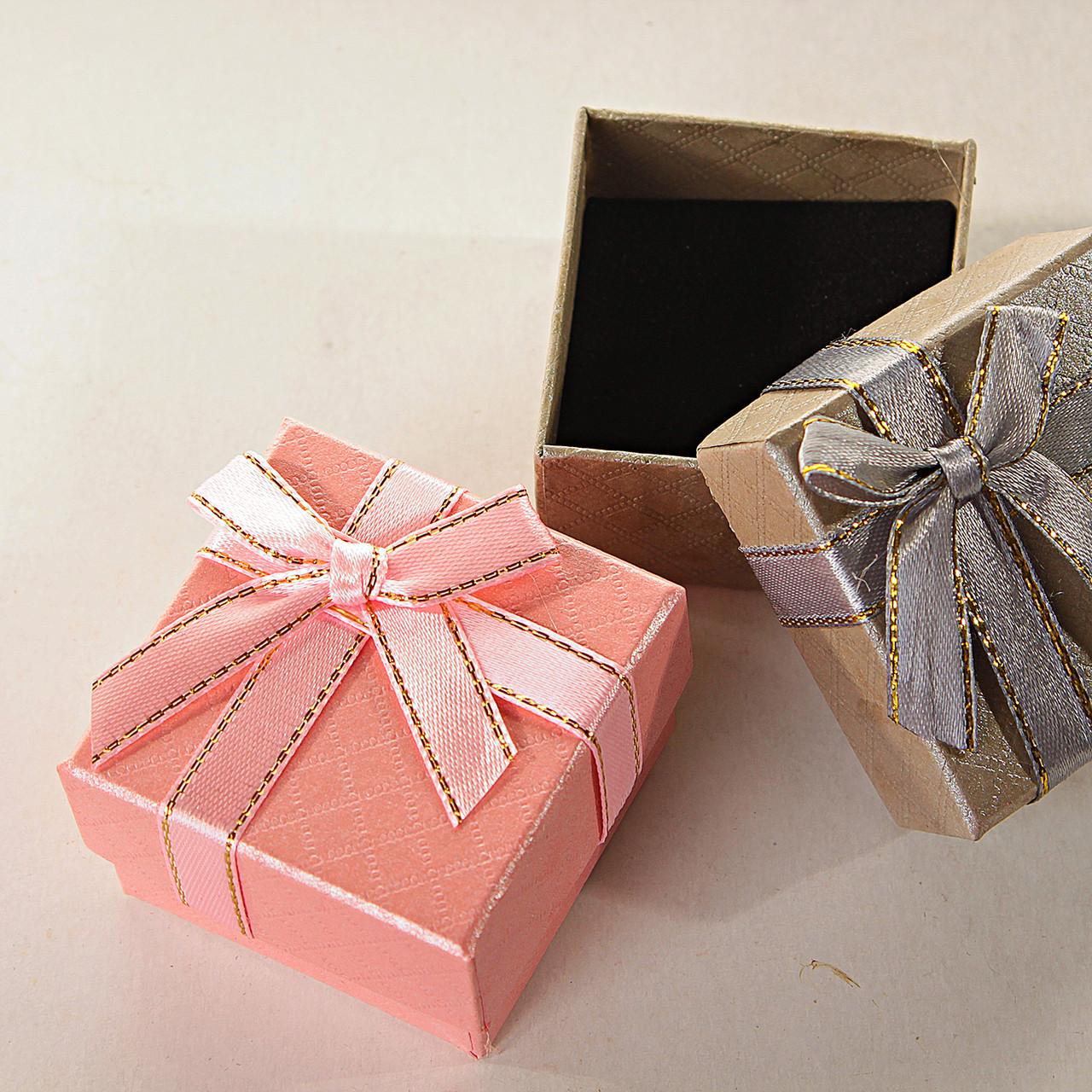 украшение коробок картинки дорогая