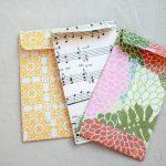 Прямоугольные конверты