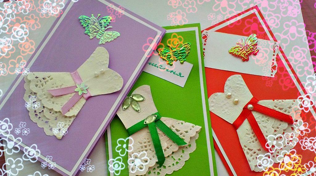Красивые открытки для бабушек