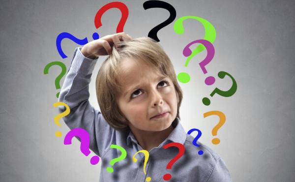 Короткие загадки для детей