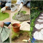 Мастер-класс пошаговое изготовление листьев