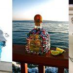 Примеры ваз из шариков