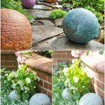 Примеры шаров для дизайна