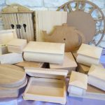 Заготовки из дерева для новичков
