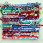 Мастер-класс по плетению из пряжи