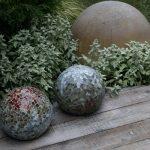 Гипсовые шары