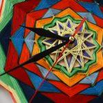 Плетение мандалы своими руками