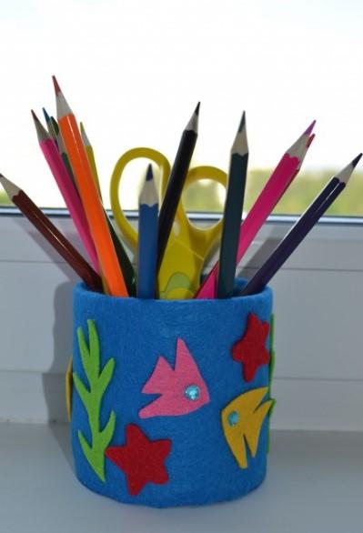 Декор для ручек и карандашей