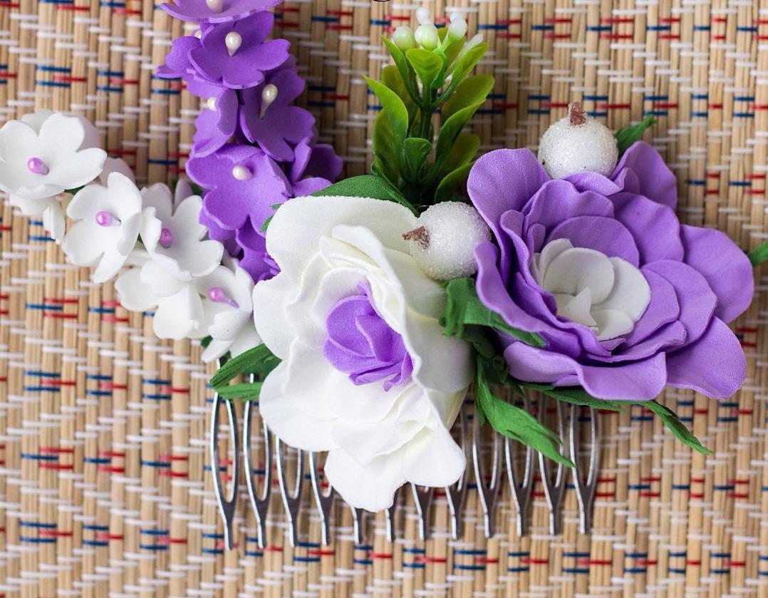 кафе шашлычный фоамиран цветы мастер класс фото главный плюс всей