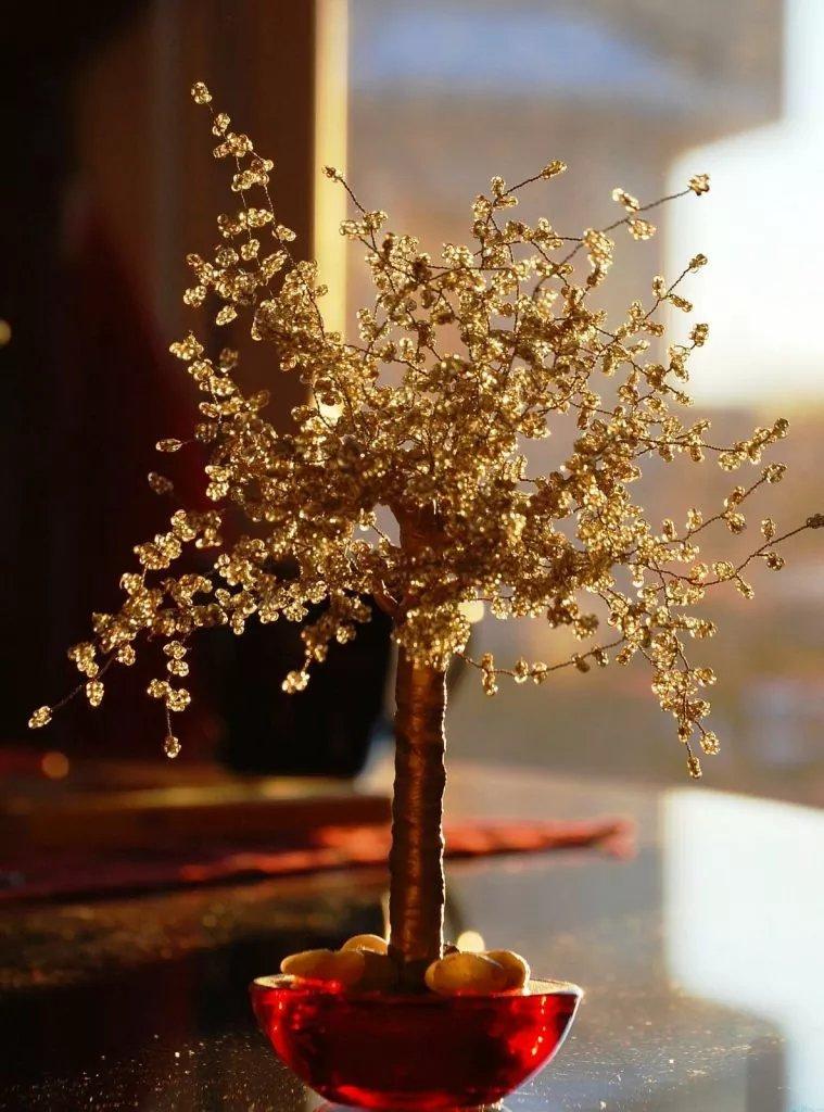 Денежная дерево