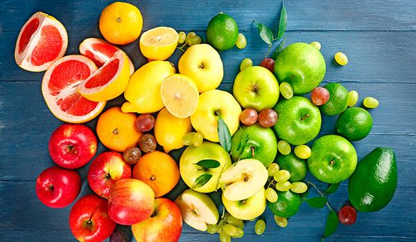 Детские загадки про фрукты