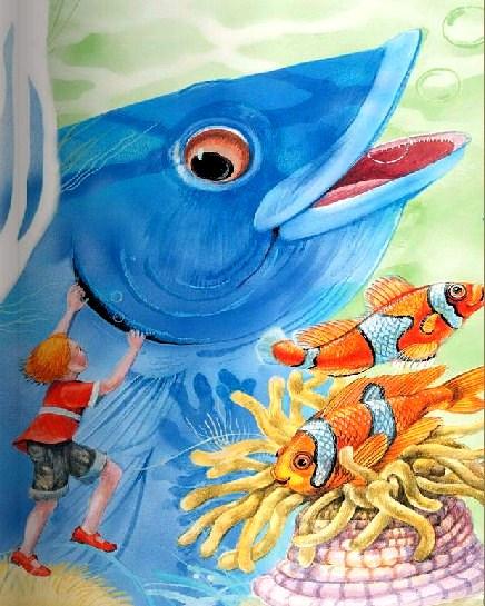случай с евсейкой рыба