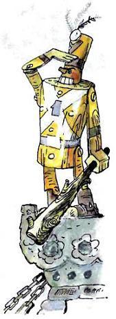 урфин джюс и его деревянные солдаты читать