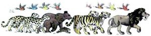 семь подземных королей читать с иллюстрациями