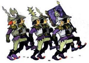 7 подземных королей читать онлайн