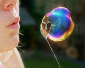 как сделать хорошие мыльные пузыри