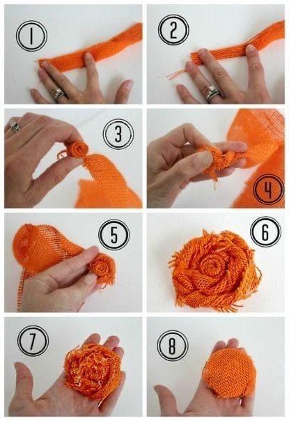 Как сделать брошку своими руками?