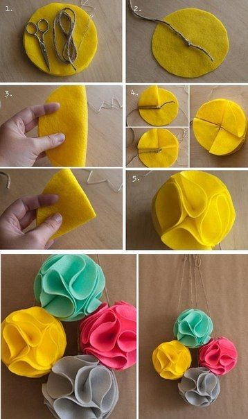 как сделать брошку