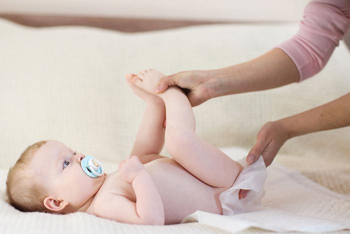 сколько должен какать грудной ребенок