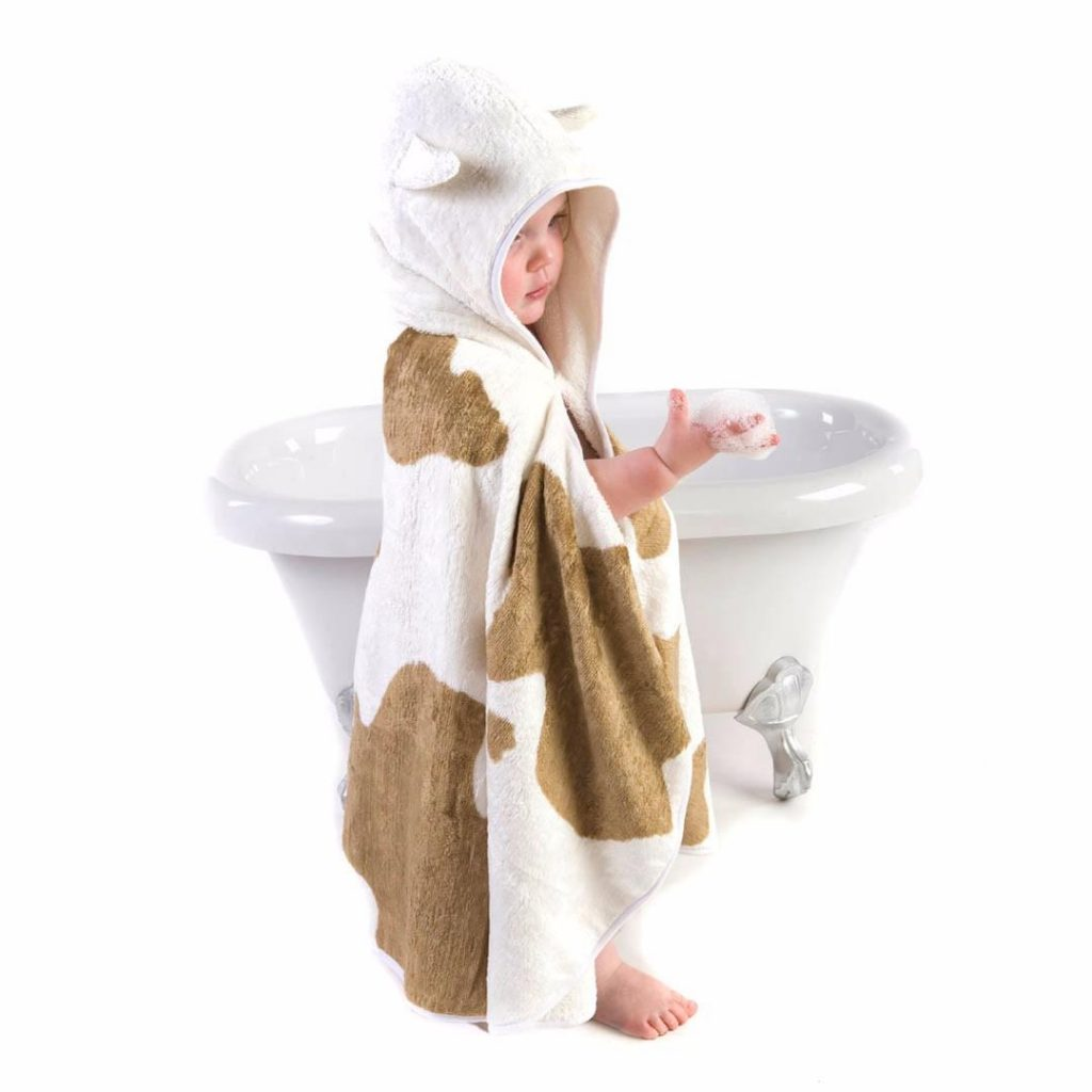 правила купания младенца