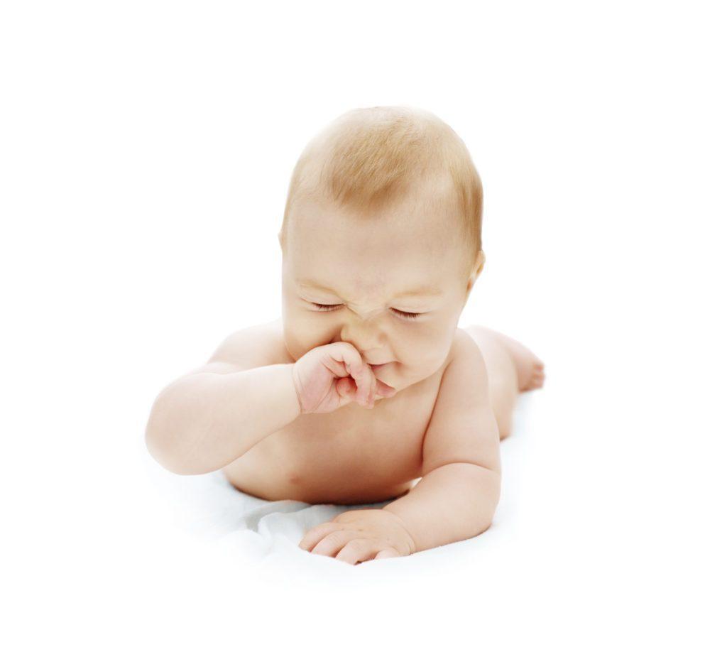 что делать после купания малыша