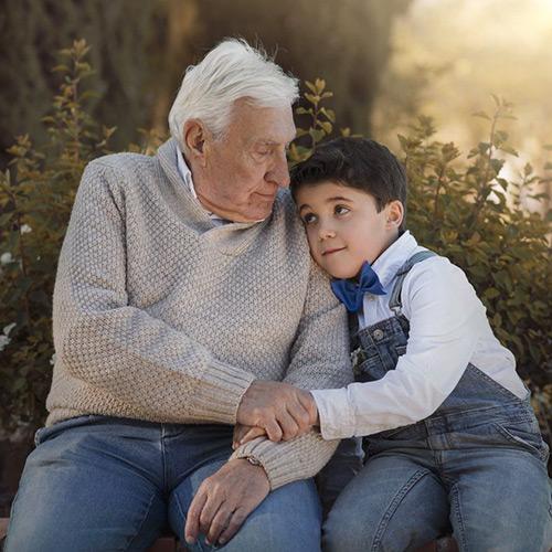 Песни дедушке