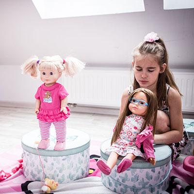 Песни про куклу
