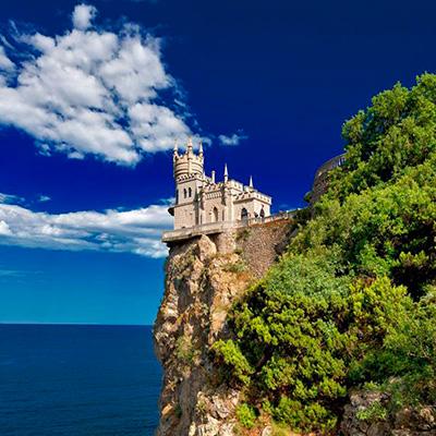 Стихи о Крыме