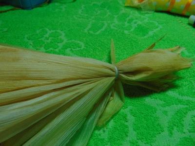 поделки из кукурузы початков сделать самим