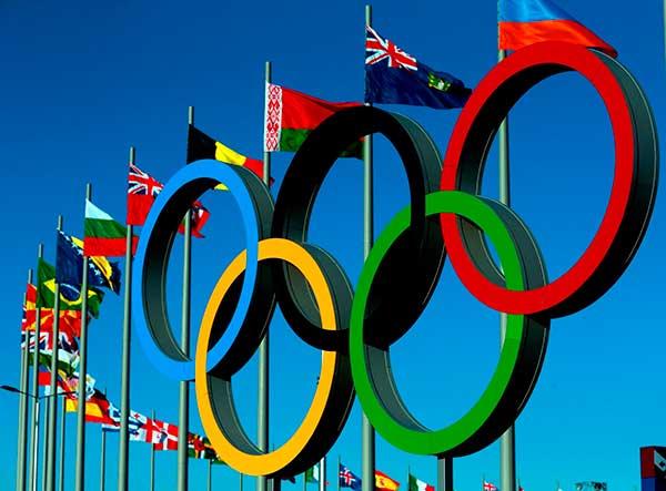 Спортивная викторина про Олимпийские игры