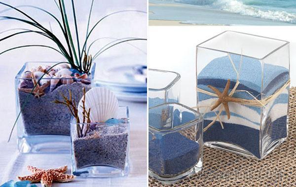 поделки в песочнице из песка