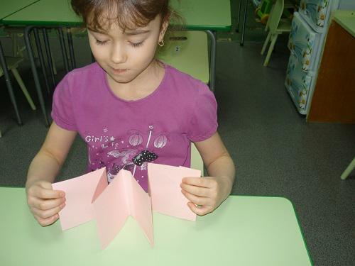 шаблоны книжек малышек своими руками
